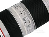 佳能EF 70-200mm f/4L IS USM局部细节图