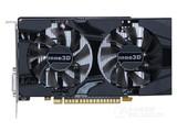 Inno3D GTX 1050黑金至尊版