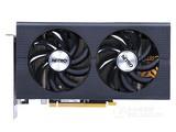 蓝宝石RX 460 4G D5 超白金 OC