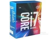 【甘肃锦鑫授权装机店】Intel 酷睿i7 6800K