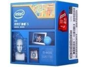 【官方正 品 假一赔十】Intel 酷睿i5 4430(盒)