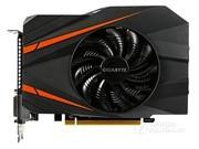索泰 GeForce GTX 1060 Mini ITX OC 6GB