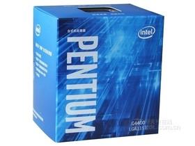 Intel奔腾双核 G4400主图