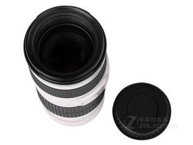 佳能EF 70-200mm f/4L IS USM顶部镜头盖组合