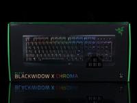 Cherry原厂轴体植入 雷蛇新RGB键盘图赏