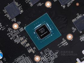技嘉GTX1050Ti核心