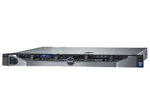戴尔 PowerEdge R230 机架式服务器(Xeon E3-1220 v5/8GB/500GB)