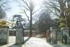 再次访日本东京的新宿御苑
