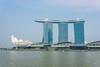 新加坡第一酒店滨海湾金沙