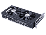 蓝宝石RX 480 4G D5 海外版 OC配件及其它