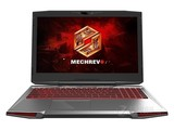 MECHREVO X6Ti-S(i7进阶版)