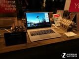 联想YOGA 5 Pro i7 7500U/16GB/1TB/4K屏实拍图