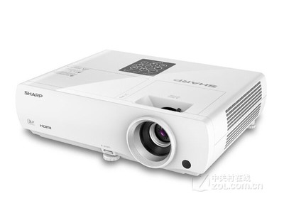 商务投影机 夏普XG-FN9A广东4445元