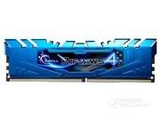 【官方正 品 假一赔十】芝奇 Ripjaws4 8GB DDR4 3000(F4-3000C15S-8GRBB)