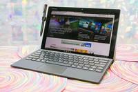 完爆Surface Pro 4?联想Miix 510抢先看