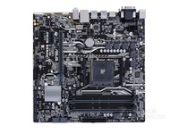 华硕 PRIME B350M-A  锐龙系列处理器实惠选择