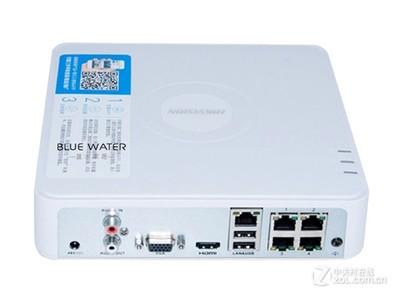 海康威视 DS-7104N-SN NVR
