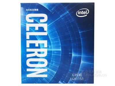 Intel ��P G3930