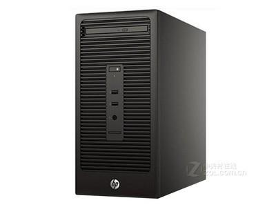 【顺丰包邮】惠普 280 PRO G2 MT BUSINESS(i5 6500/8GB/1TB/2GB)
