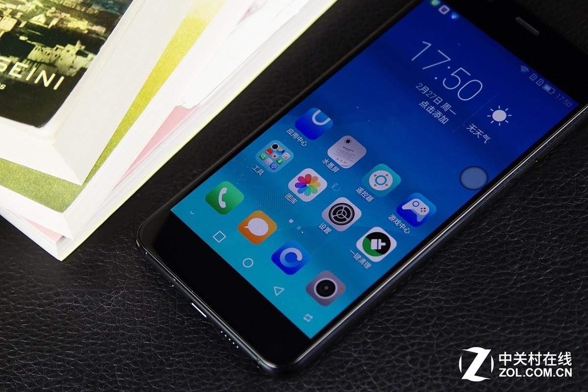 【高清图】 海信双屏手机a2评测 彰显黑科技不只一面图5