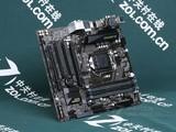 技嘉B250M-D3H实拍图