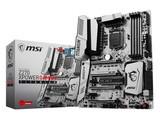 MSI微星Z270 XPOWER GAMING TITANIUM配件及其它