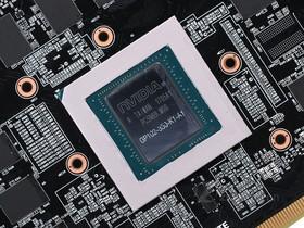 技嘉AORUS GTX 1080Ti Xtreme Edition 11G核心