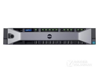 戴尔 PowerEdge R730 机架式服务器(Xeon E5-2603 v4/8GB*2/2TB)