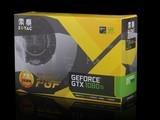 索泰GeForce GTX 1080Ti-11GD5X 玩家力量至尊OC效果图