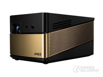 坚果(JmGO)绚影V8 高清投影仪无线WiFi家用智能办公微型迷你投影机 坚果V8