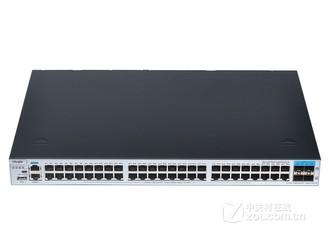 锐捷网络 RG-S5750C-48GT4XS-H