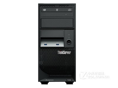 ThinkServer TS250 S1225v6 4/1TO