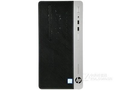 惠普 ProDesk  400 G4 MT广东售4500元