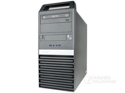 【顺丰包邮】Acer 商祺SQN4660 9860(i7 7700)