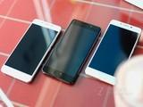 魅族魅蓝Note 6 3GB RAM/全网通对比图