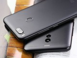 魅族魅蓝Note 6 4GB RAM/全网通对比图