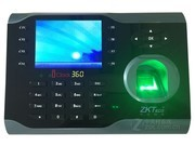 中控智慧 iClock360