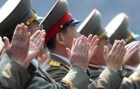 神秘陌生的国度 俄国摄影师镜头中的朝鲜