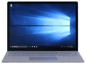 微软Surface Laptop正面