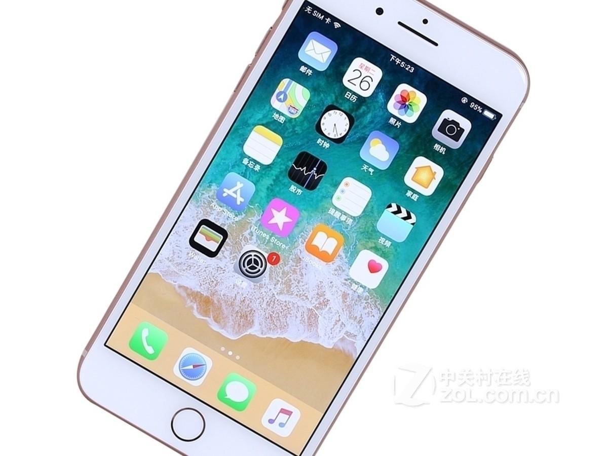 【高清图】 苹果(apple)iphone 8 plus(全网通)主屏 图11