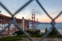 大C游世界 旧金山金门大桥和39号码头