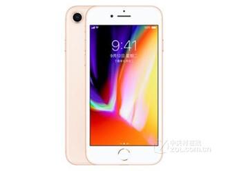 苹果 iPhone 8(移动4G)分期付款 0首付起