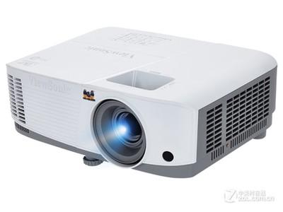 DLP商务投影机 优派TB4024 广东3999元