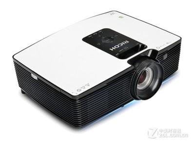 工程投影机 理光PJ HD5980广东58999元
