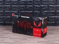 超级恶魔 迪兰 DEVIL RX VEGA 56图赏