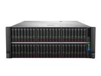 HP ProLiant DL580 Gen10(869853-AA1)【官方认证采购渠道】 邓经理  电话:010-57018284