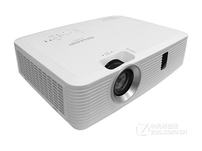 清晰画质 夏普XG-ER330LXA广东促3077元