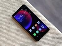 HTCU11 EYEs手机(极镜黑 4G+64G 双卡双待) 苏宁易购3299元