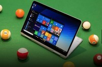 2合1惊艳回归:三星Notebook 9平板PC图