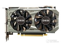 影驰GeForce GTX 1060 Mini 6G